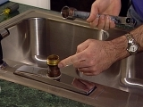 Faucets, Drains, Drips & More