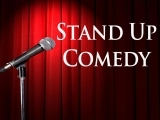 You Should Be a Stand-Up Comic - Spring 2018