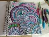 Creative Meditation: Doodling & Mandalas