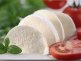 Magic of Making Mozzarella