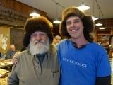 Make a Beaver Hat