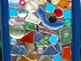 Framed Mosaic Suncatchers 3/17
