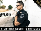 Phase IV:  Armed Security Guard