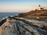 Bedrock and Glacial Geology of the Pemaquid Region
