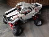 LEGO Robotics, Mixed - Casco