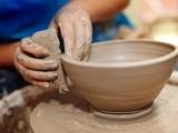 Clay/Wheel Throwing II