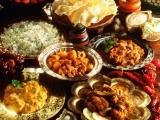 International Cooking: Asian