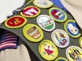 Merit Badge College 2019