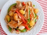 Chinese and Fusion Cooking