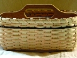 Cabin Boy Basket