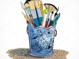 Illustration Class