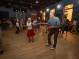 East Coast Swing for Beginners