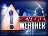 Severe Weather & Storm Chasing