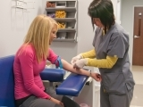 Phlebotomy with CPT Certification