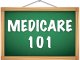 A's, B's, C's, and D's of Medicare (April) (Spring 2018)