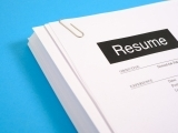 How to Write a Great Resume: 1-on-1