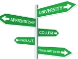 Navigating Community Based Secondary/Post-Secondary Supports for Struggling Students of all Exceptionalities