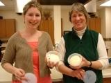 Magic of Making Mozzarella 11.6.18