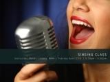 Singing Class