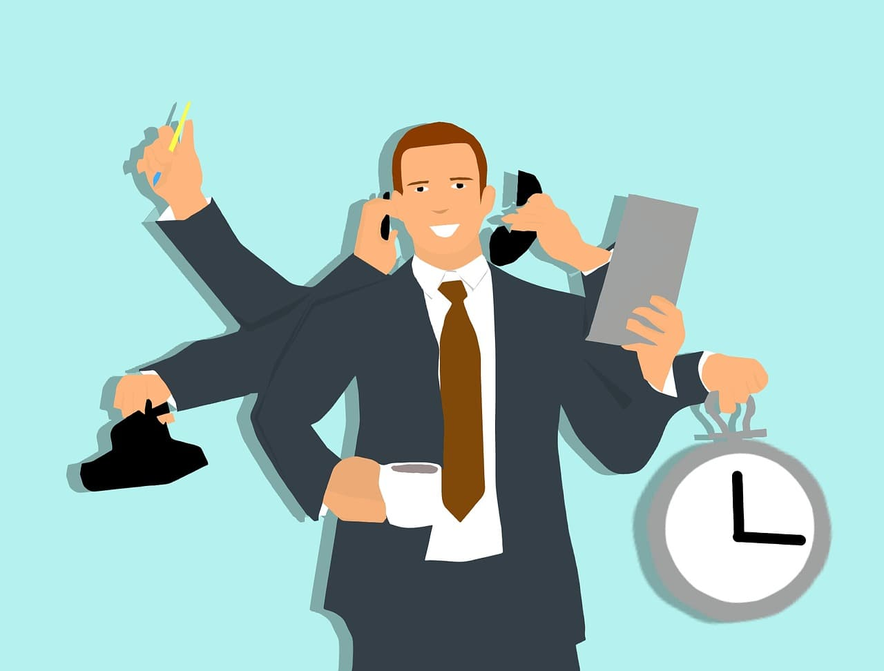 New 21st Strategies for Productivity & Time Management 4/1