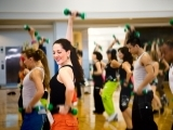 Zumba with Dinah - All Sessions