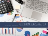 Intermediate Data Analysis: Part of the Certificate in Data Analysis
