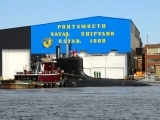 Portsmouth Naval Shipyard Career Workshop Session 1