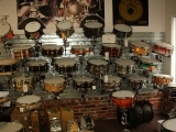 Group Snare Drum