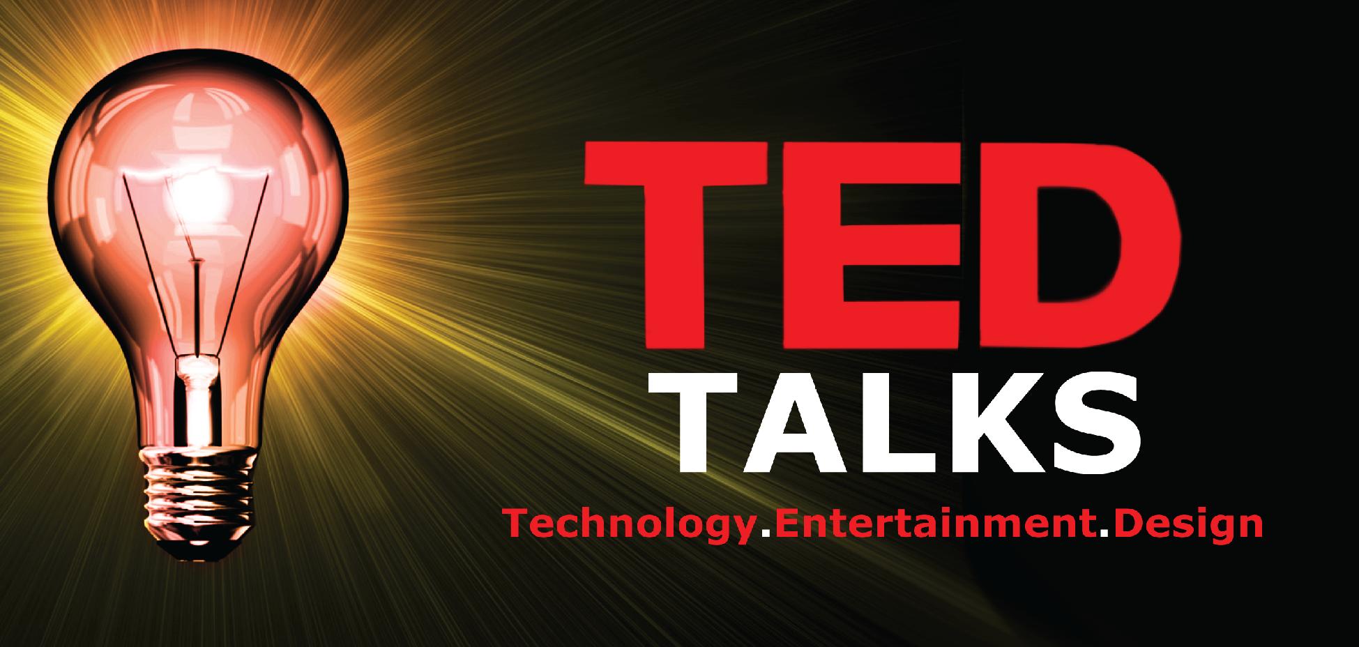 SAGE Let's Talk Ted 2