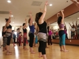 "Belly Dance: ""Shimmy-Fit"" (6-Week Session)"