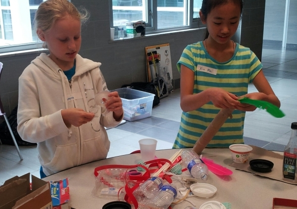 Image uploaded by Science & Discovery Center
