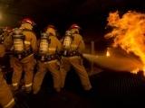 Advanced Fire Fighting Revalidation