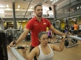 Group Fitness and Personal Training (AFAA/NASM)