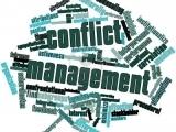 Conflict Management 9/3