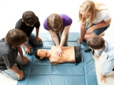 *BOTH* CPR Adult/Child/Infant & AED & First Aid
