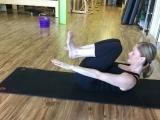 Fundamentals of Pilates