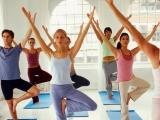 Stretch and De-Stress Yoga - Summer 2018