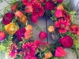 Fall Floristry