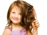 Mother & Daughter Hair Care Workshop
