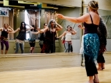 Mixed Level Belly Dance