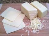 Learn to Make Butter Cheese: Live Online