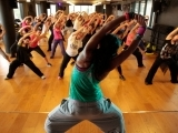 Zumba with Dinah- Session II