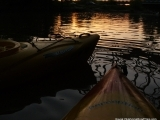 Flatwater Paddles on Local Waters
