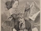 Art & Literacy in the 18th & 19th Centuries (ONLINE) IN 651AG_ON