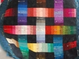 Introductory Exploration of Woven Quilting