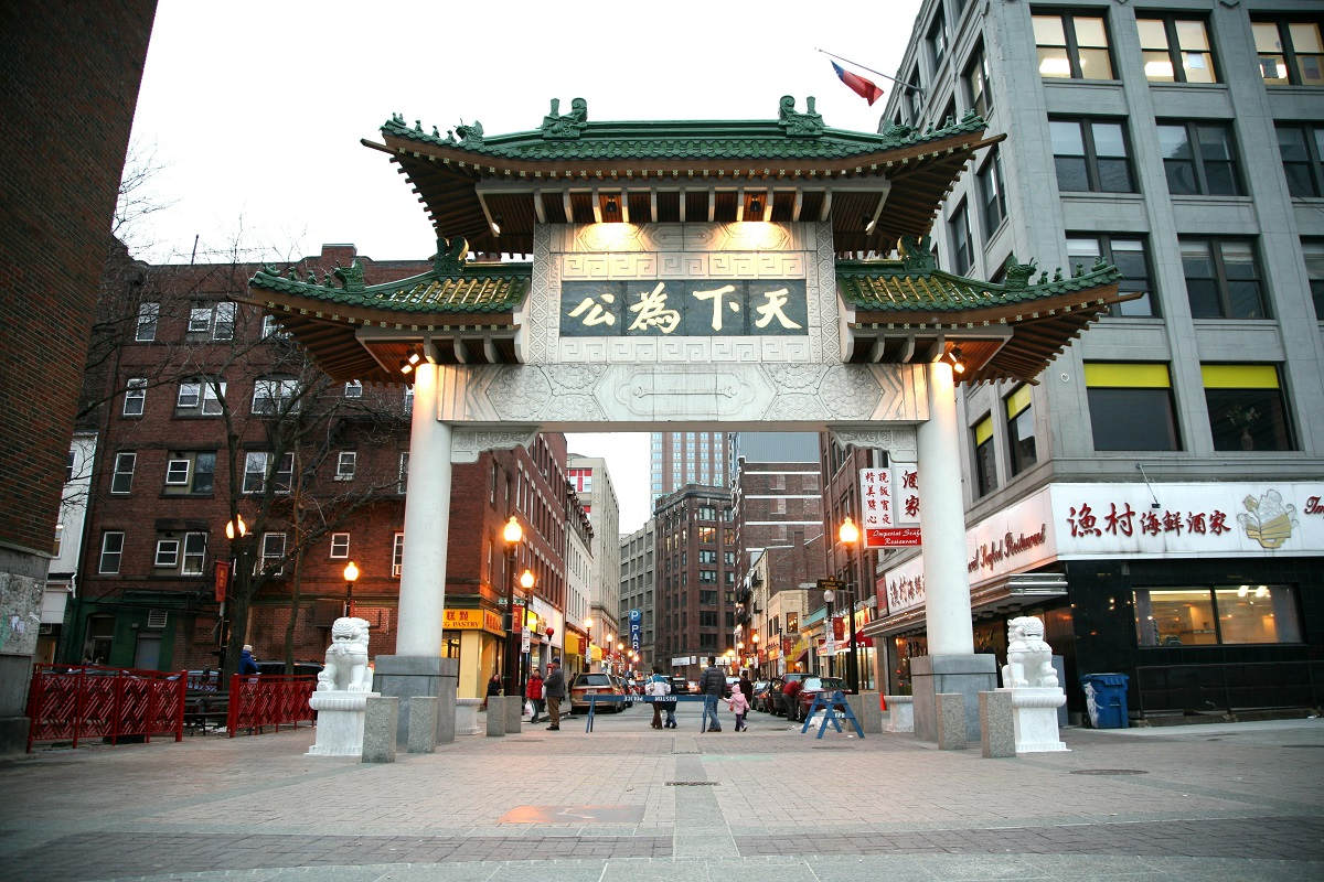 A Day in the City: Chinatown & The Dragon Boat Festival with Chris Toy