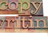 Effective Copywriting May ONLINE - Spring 2018