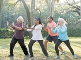 Tai Chi - New at the Queens Health Center