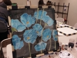 Create a Beautiful Silk Scarf