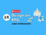 [Online] Design an RPG